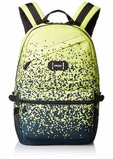 Oakley Mens Men's Street Backpack PIXEL