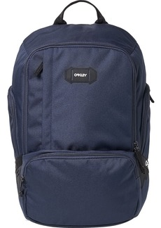 Oakley Mens Men's Street organizing Backpack FATHOM