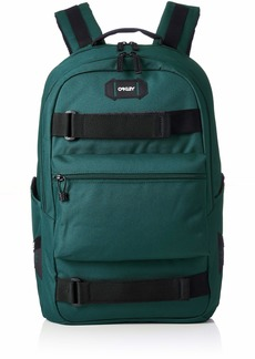 Oakley Mens Men's Street Skate Backpack PETROL