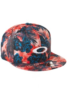 Oakley Men's Mesh Sublimated Hat
