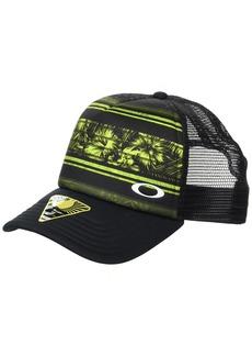 Oakley Men's Mesh Sublimated Trucker Hat   Fits All