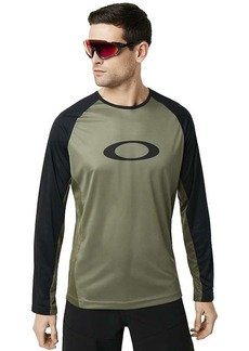 Oakley Men's MTB Tech LS Tee