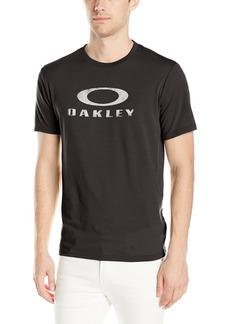 Oakley Men's O-Pinnacle T-Shirt  arge