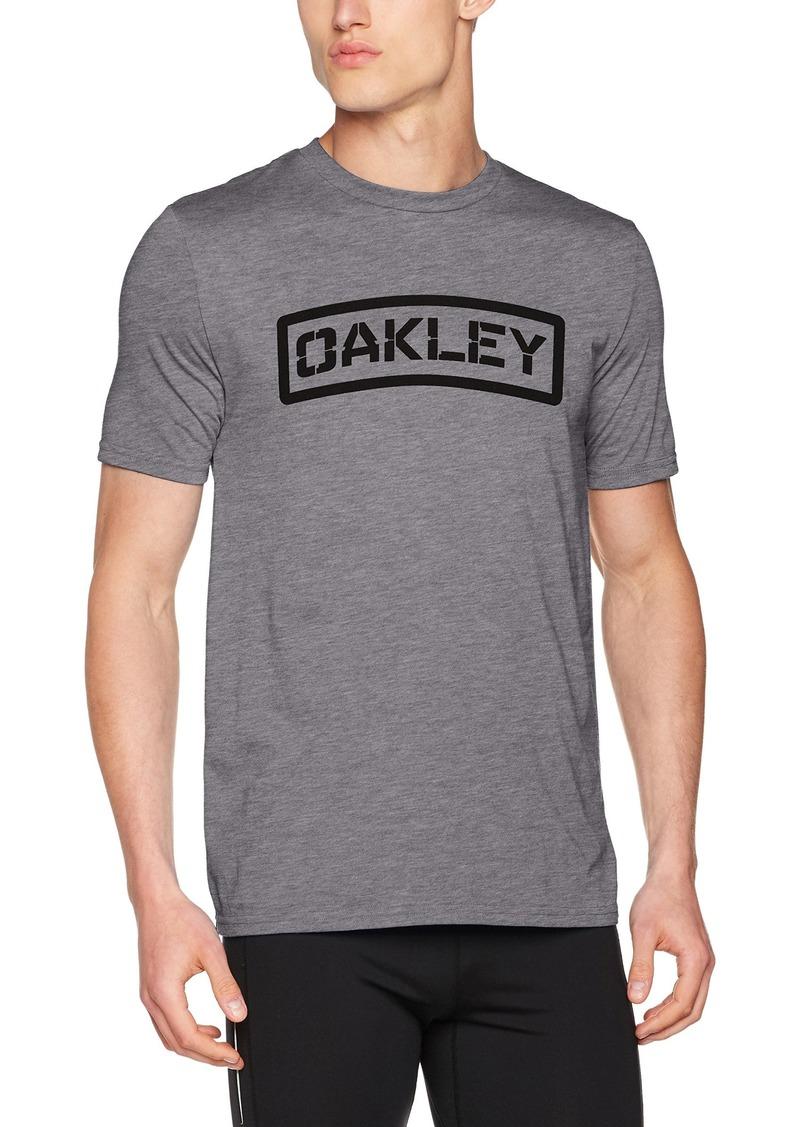d441e57b5a Oakley Oakley Men s O-tab Tee