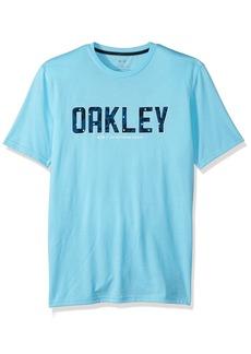 Oakley Men's O-Thalia Tee  2XL