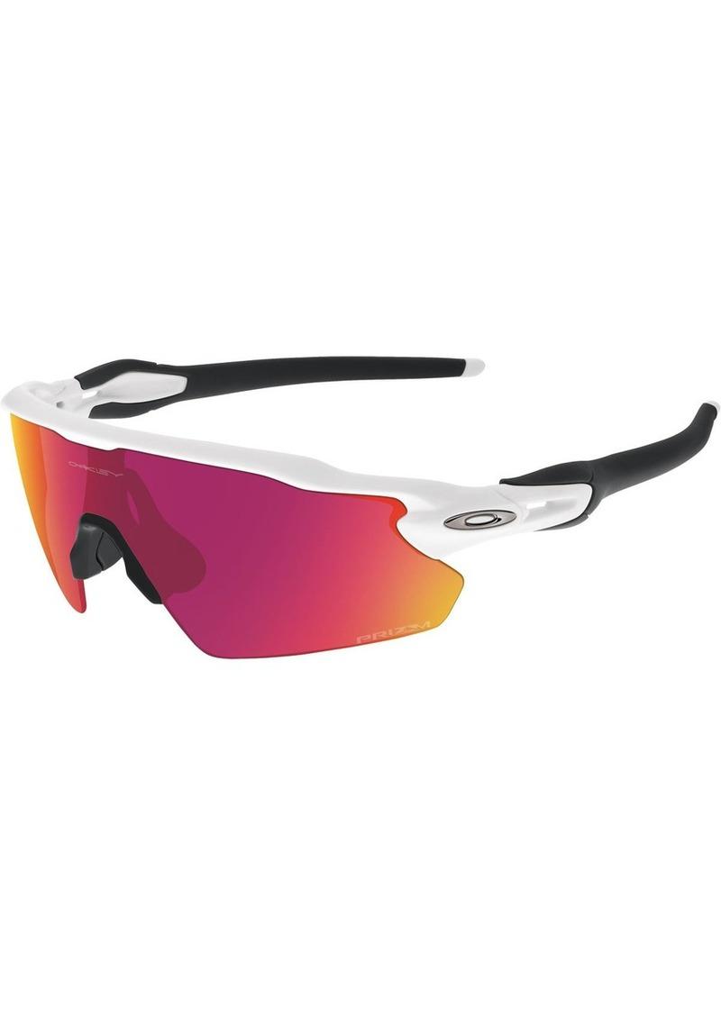 Oakley Men's OO9211 Radar EV Pitch Shield Sunglasses  38 mm