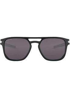 Oakley Men's OO9436 Latch Beta Square Sunglasses