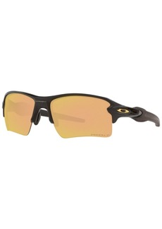 Oakley Men's Polarized Sunglasses