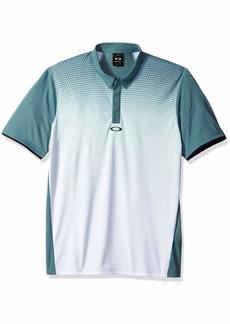 Oakley Men's Polo Shirt Ss Poliammide ore M