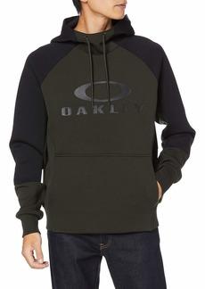 Oakley Men's Sierra DWR Fleece Hoody  S