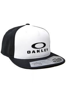 Oakley Men's Sliver 110 Flexfit Hat