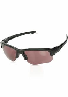 Oakley Men's Speed Jacket Oval Sunglasses