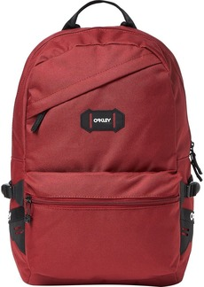 Oakley Men's Street Backpack iron red  Fits All