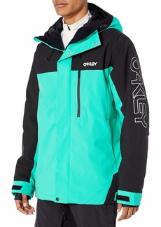 Oakley Men's TNP BZI Jacket  XL