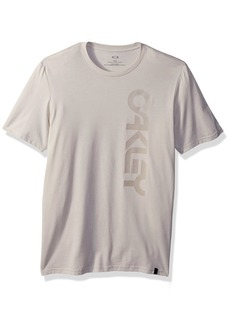 Oakley Men's Tri-Mark II Side Tee  M