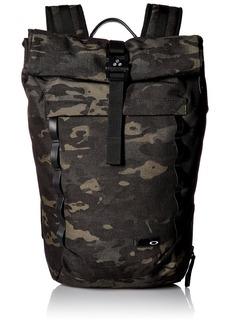 Oakley Men's Voyage 23l Roll Top Mc Accessory -black Multicam N/A
