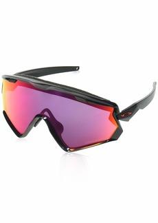 Oakley Men's Wind Jacket 2.0 SunglassesOS