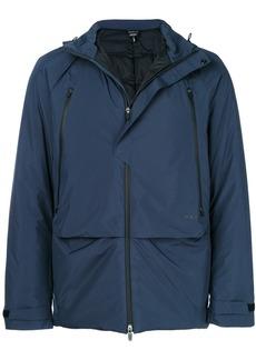 Oakley padded zip jacket