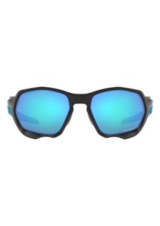 Oakley Plazma 59mm Prizm™ Polarized Sunglasses