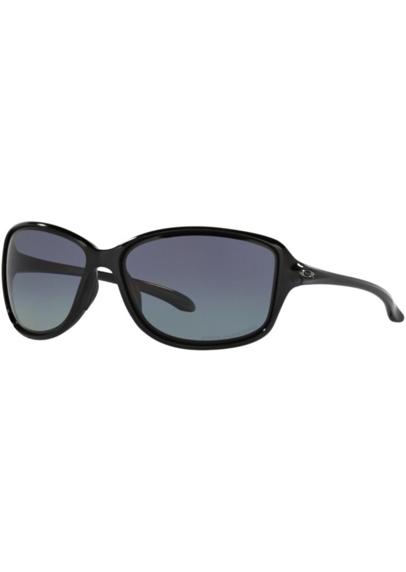 Oakley Cohort Polarized Sunglasses, OO9301