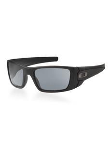 Oakley Polarized Fuel Cell Polarized Sunglasses, OO9096