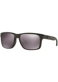 Oakley Polarized Holbrook Prizm Daily Sunglasses, OO9102