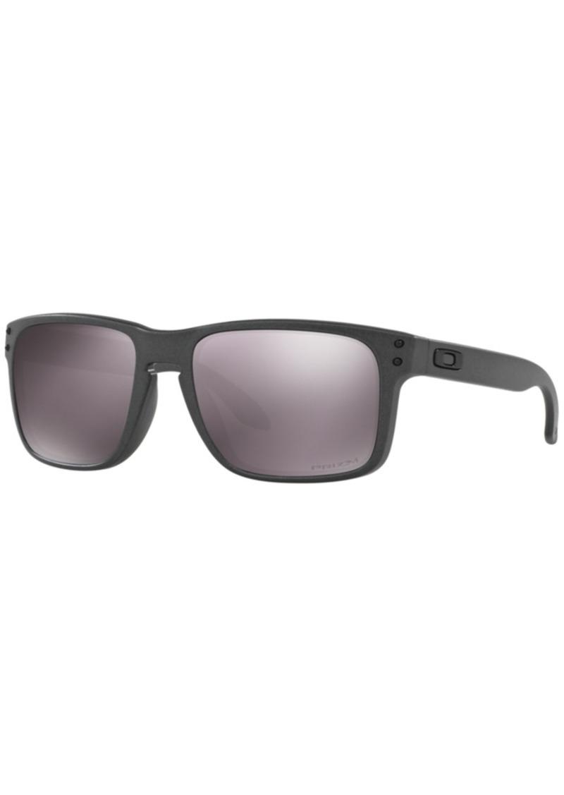 Oakley Polarized Holbrook Prizm Daily Polarized Sunglasses, OO9102