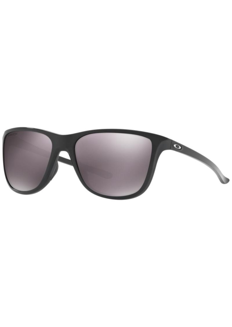 Oakley Polarized Reverie Sunglasses, OO9362