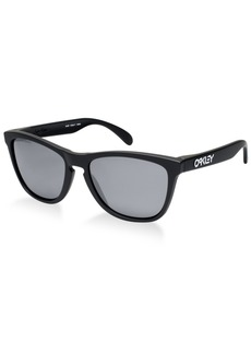 Oakley Polarized Sunglasses, OO9013 (55)P