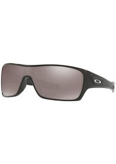 Oakley Polarized Turbine Rotor Prizm Sunglasses, OO9307 32