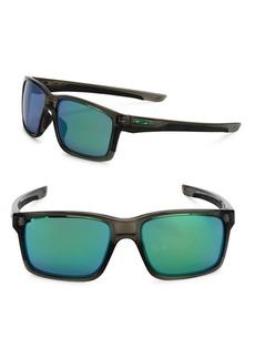 Oakley Prizm Daily 57MM Square Sunglasses