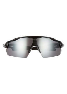 Oakley Radar EV Pitch Polarized Shield Sunglasses
