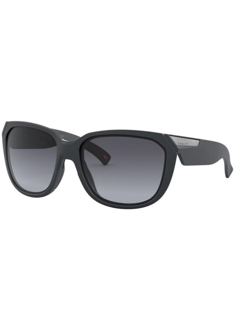 Oakley Rev Up Polarized Sunglasses, OO9432 59