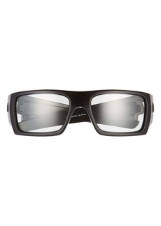 Oakley SI Det Cord™ PPE 61mm Safety Glasses