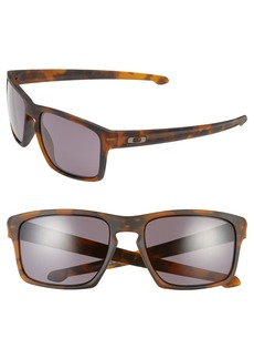 Oakley 'Sliver® F' 59mm Sunglasses
