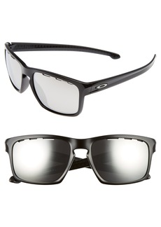 Oakley Sliver™ Halo 57mm Sunglasses