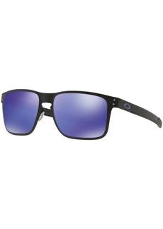 Oakley Sunglasses, Holbrook Met OO4123