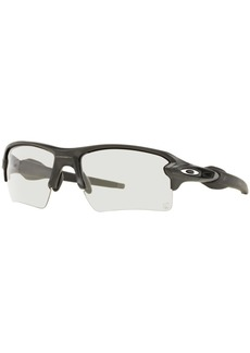 Oakley Sunglasses, OO9188 Flak 2.0 Xl