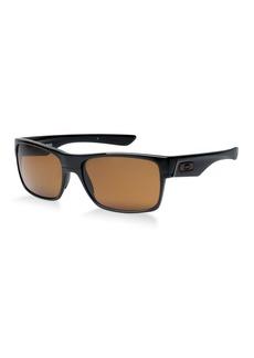 Oakley Sunglasses, OO9189 Twoface