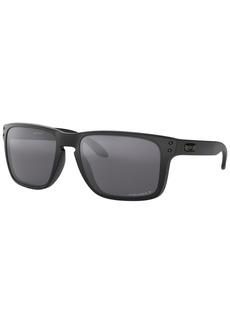 Oakley Polarized Sunglasses, OO9417 Holbrook Xl