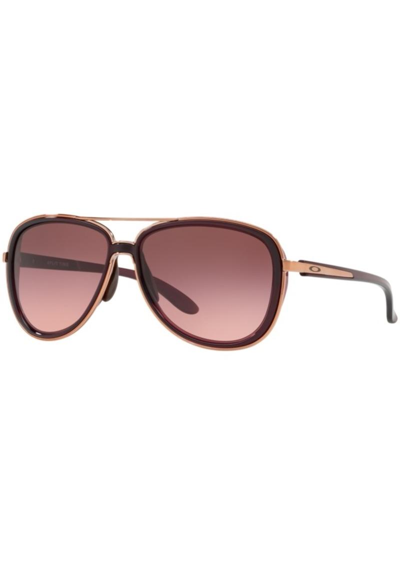 Oakley Sunglasses, Split Time OO4129