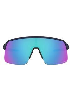 Oakley Sutro Lite 139mm Prizm™ Semi Rimless Wrap Shield Sunglasses