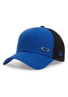 size 40 b8aa3 1c77f Oakley Tinfoil Baseball Cap