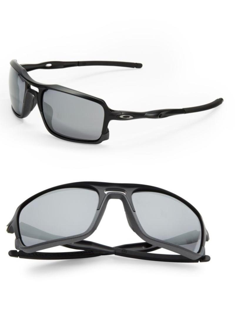 70acce2e59 Oakley Oakley Triggerman 59mm Square Sunglasses