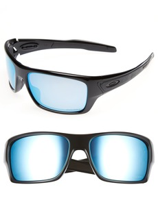 Oakley Turbine H2O 65mm Polarized Sunglasses