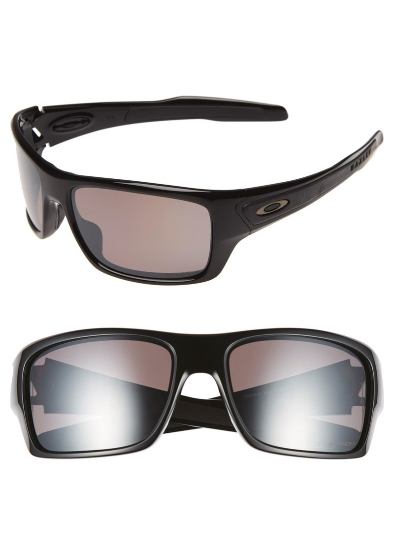 Oakley 'Turbine™ Prizm™ Daily' 65mm Polarized Sunglasses