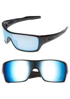 Oakley Turbine Rotor 68mm Polarized Sunglasses