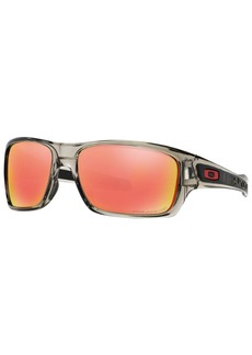 Oakley Turbine Sunglasses, OO9263