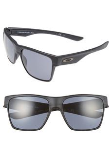 Oakley Twoface™ XL 59mm Sunglasses