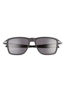 Oakley Wheel House 54mm Square Sunglasses